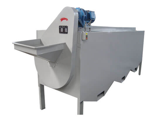 automatic cashew nut sorting machine