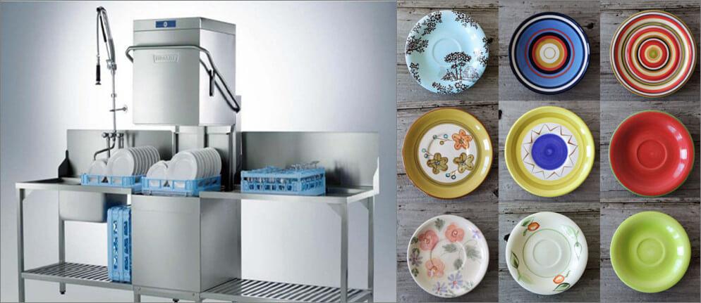 kitchen appliance industrial dish washing machine