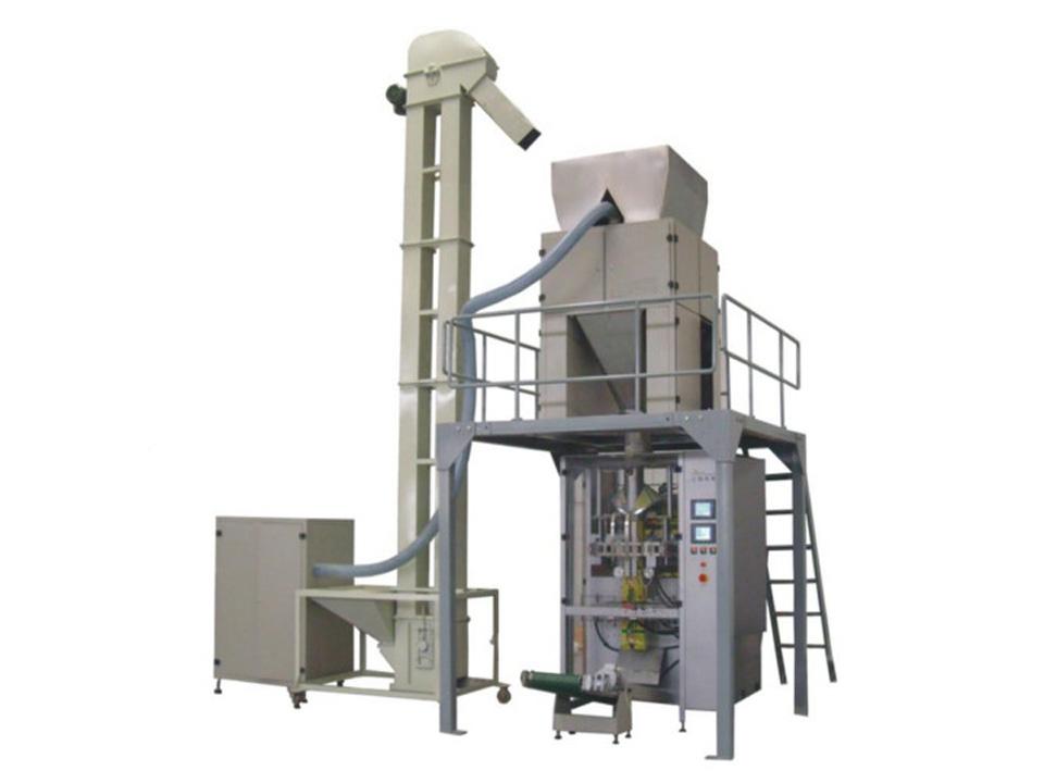 Automatic Granule Packaging Equipment