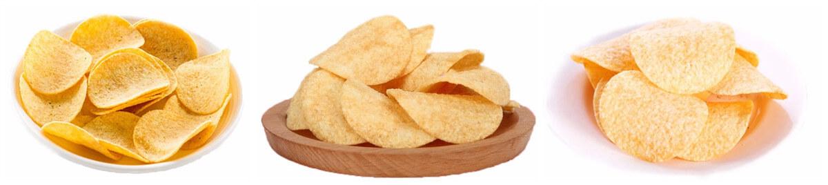 Delicious Potato Chips