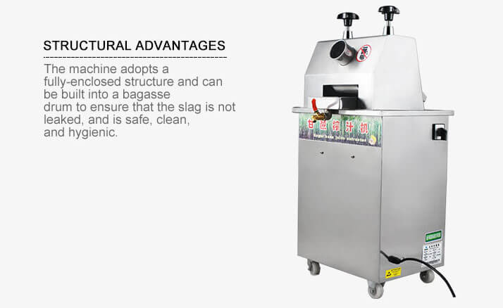 Factory supply commercial juice extractor machine