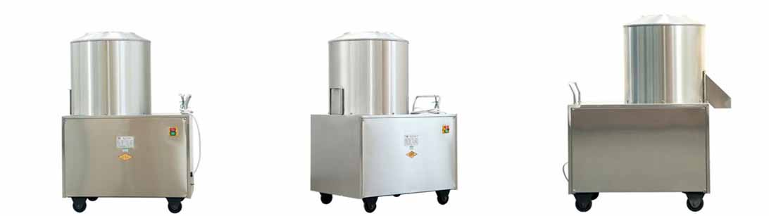 Flour Mixing Machine Introduction