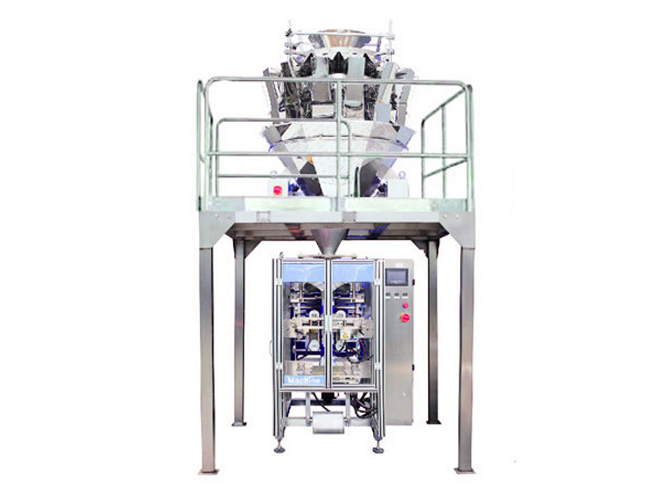Full Automatic Food Packaging Units