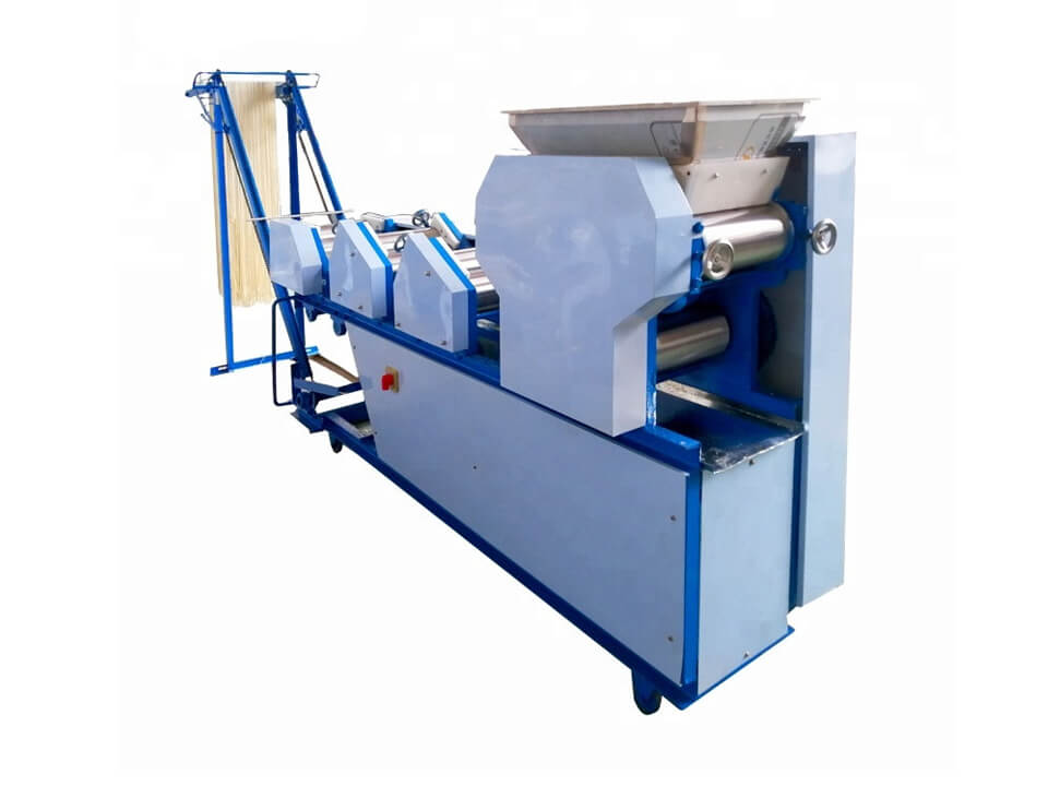 Full Automatic Noodle Making Machine