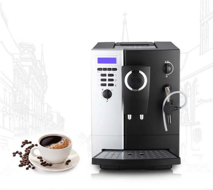Instant Coffee Vending Machine