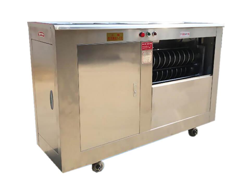 Steamed Bread Machine