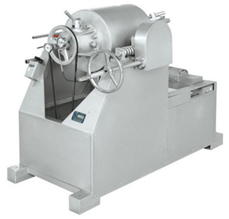 air flow puffing machine