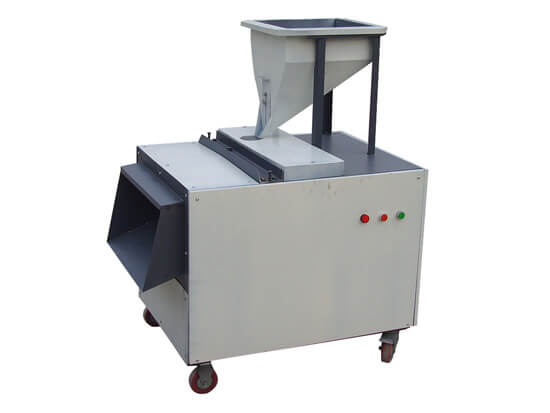almond slicing machine, peanut kernel slicer