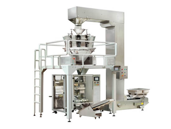 automatic food packaging machine for sale