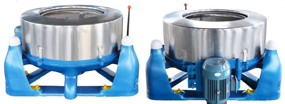 automatic hydro dryer