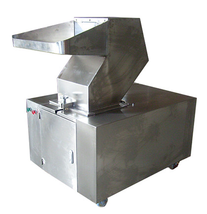 bone crusher machine