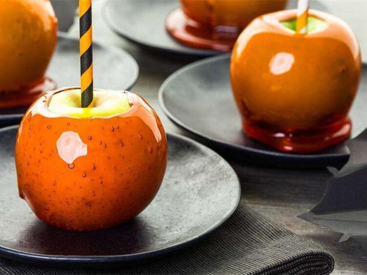 candy apple