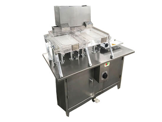 capsule packing machine for sale