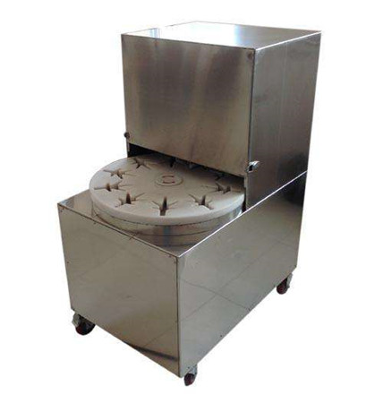 chicken feet cutter machine