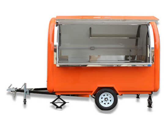 concession trailer mobile food kitchen