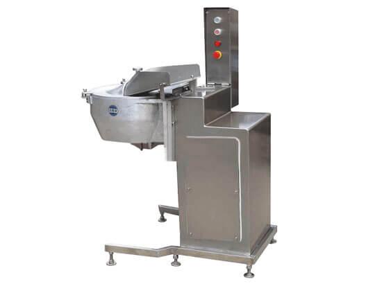 ginger slicing machine