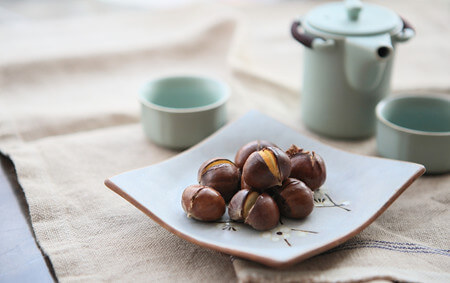 how good are chestnuts for you