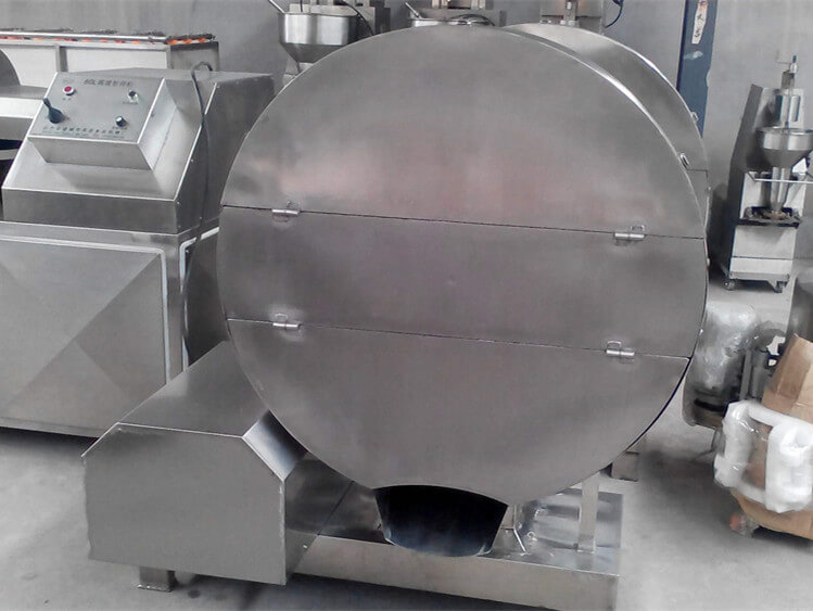 how to use meat slicing machine safely