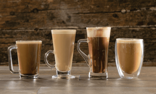 how to establish a coffee business