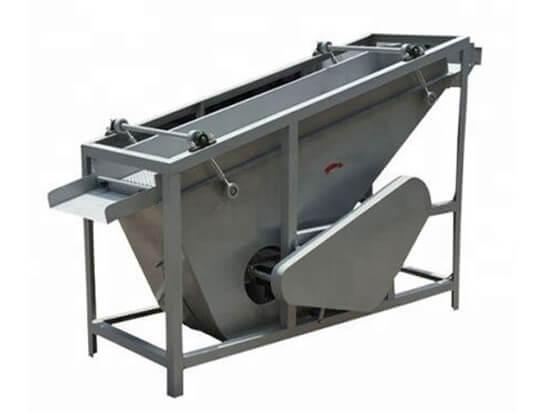 kernel shell separator machine