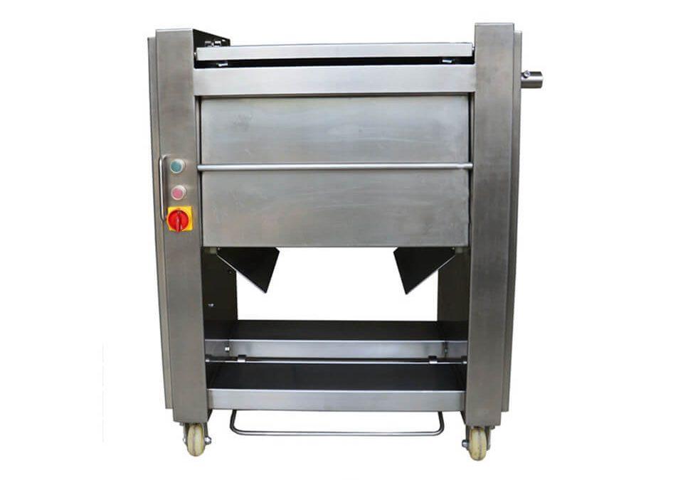 meat membrane skinner