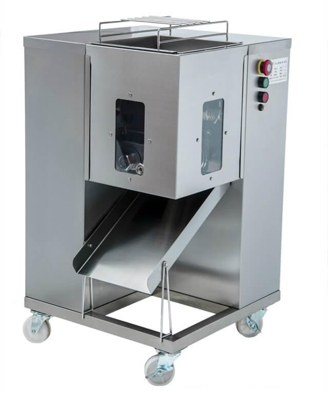 meat shredder machine