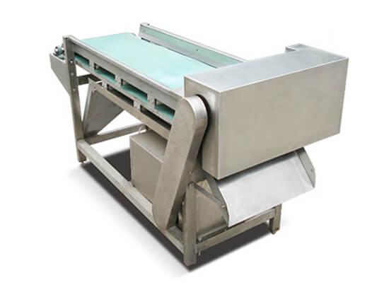 mushroom slicing machine