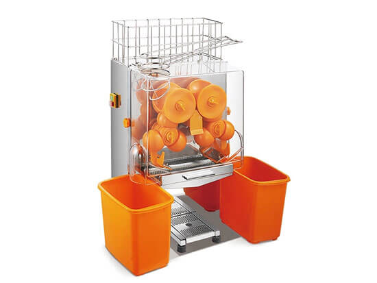 orange juice machine factory price