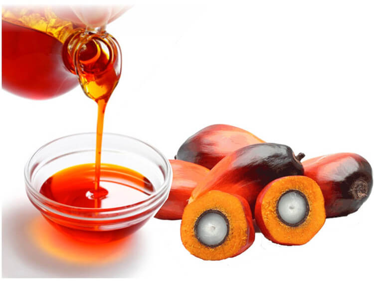 palm kernel oil Indonesia