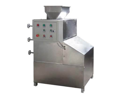 peanut powder machine
