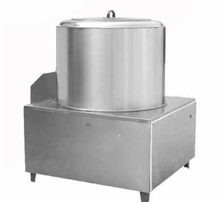rice flour mixer